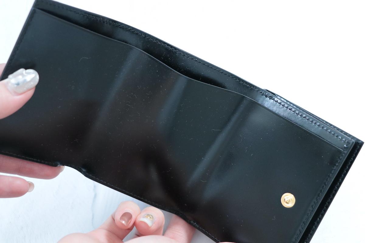 JILSANDERミニ財布