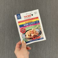 NOH Foods of Hawaii, Korean Kim Chee Seasoning Mix